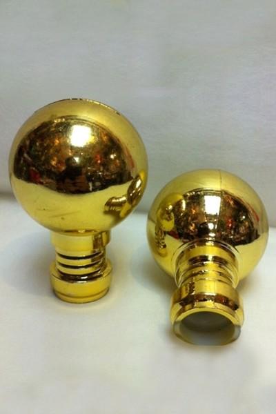 Golden / Silver Knob